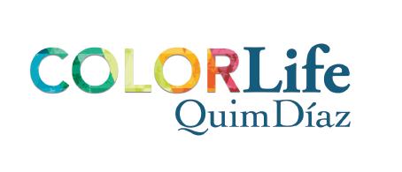 Inspiración COLORLife de Quim Díaz