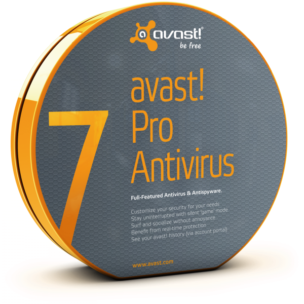 how to delete avast antivirus from my computer