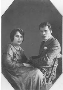 Edmundo e Maria Rosa