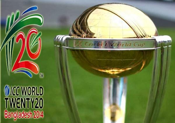 Indian Cricket Updates Information: T20 World Cup 2014 Schedule