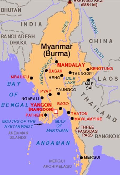 Nomadsally  6  Burma