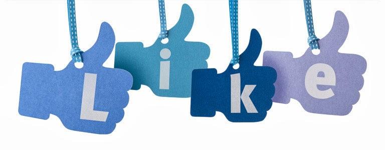 Llama la atencion de tus amigos del Facebook-Consejos