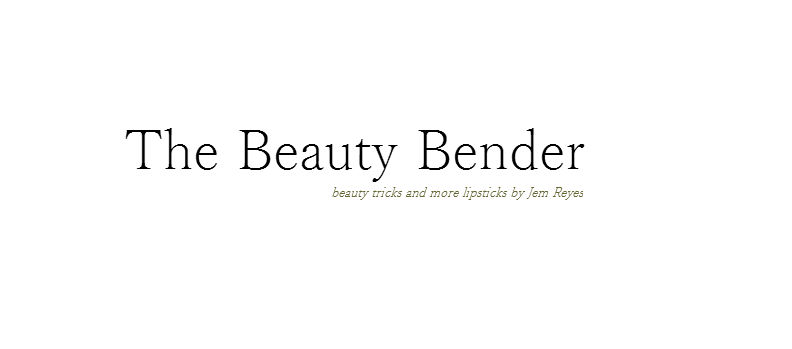 The Beauty Bender
