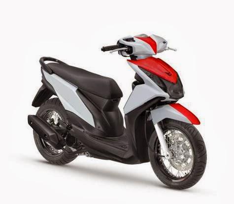 Modifikasi Honda BeAT Simpel-Elegan
