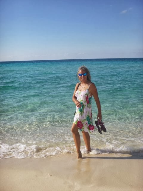alicetown beach bimini bahamas