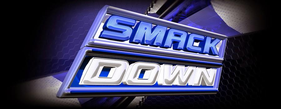 Rey Mysterio vuelve a lesionarse durante las grabaciones de SmackDown