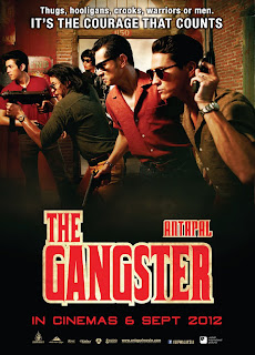 The Gangster (Antapal)  (2013)