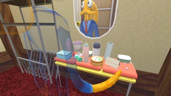 Octodad: Dadliest Catch  ScreenShot 02