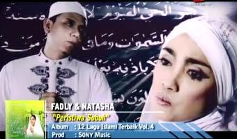 Fadly & Natasha