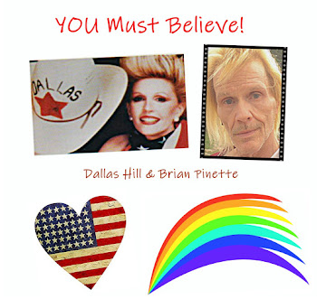 You Must Believe by Dallas Hill & Brian Pinette