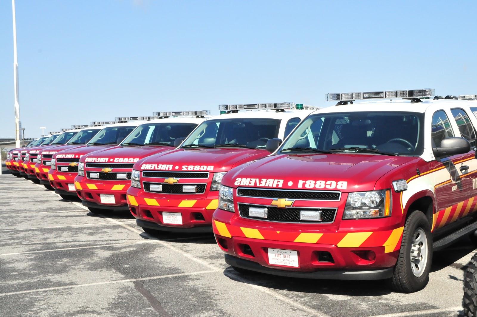 Future+Fire+Trucks Future Fire Trucks New apparatus in-service