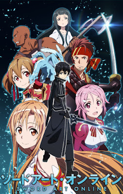 [Blu-ray Anime] Sword Art Online (Blu-Ray 720p)[Hi10].mkv [MEGA]