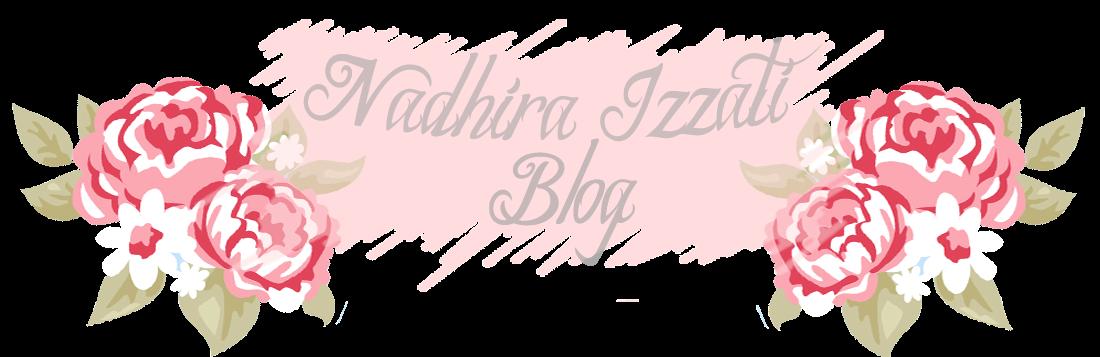Nadhira Izzati | Malaysian Beauty Blogger