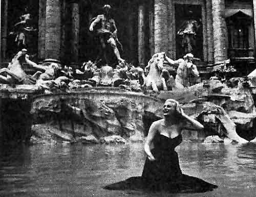 Cenas de filmes na grandiosa cidade italiana roma for La baita di columbia nj