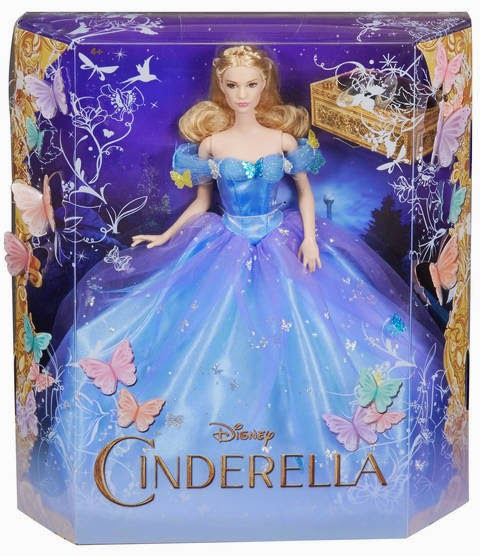 Disney princess mu eca cenicienta royal ball baile real - La princesa cenicienta ...