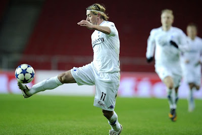 Cesar Santin - FC Copenhagen (3)