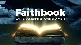 Dan Boingeanu 🔴 Faithbook- cartea credinței