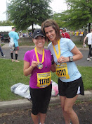 Country Music Half Marathon 2010