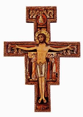 St. Frances Cabrini Fraternity