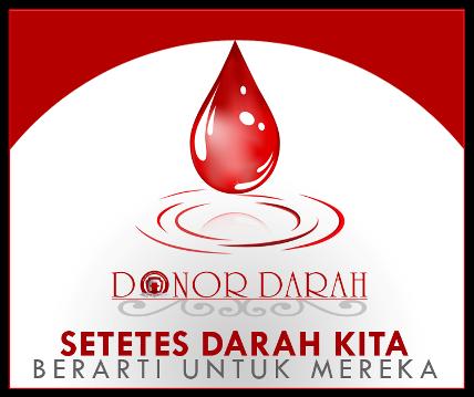 Mengapa kita perlu mendonorkan darah?