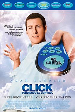 Click (2006) - Full Cast & Crew - IMDb