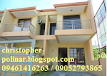 Hometek Townhouse @ Las Piñas City