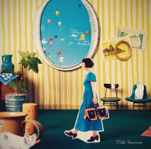 寺前未来 – O/Miki Teramae – O (2014.11.05/MP3/RAR)