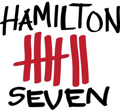 The Hamilton 7