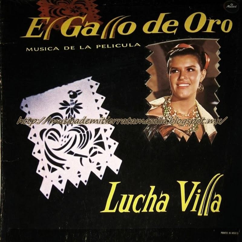 Lucha Villa En El Gallo De Oro