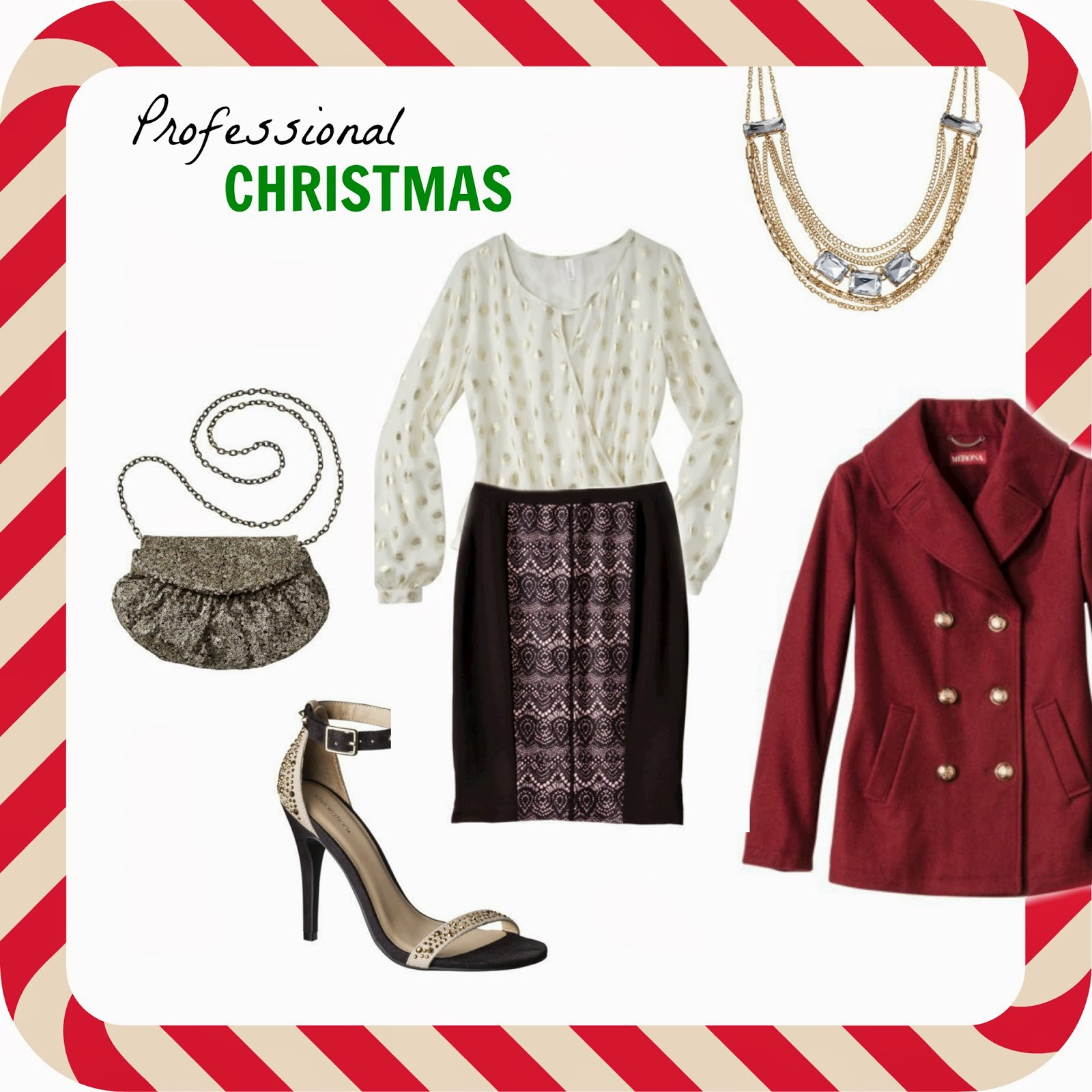 Orchard girls christmas outfit inspiration