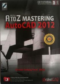 Dvd Tutorial AutoCAD 2010, 2011, 2012, 2013   Belajar Autocad, Excel ...