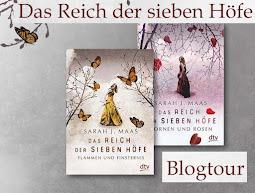 Blogtour Das Reich der sieben Höfe