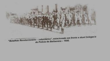 BATALHAO REVOLUCIONARIO DE 1930
