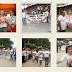 Escolas desfilam em Limoeiro alusivamente as comemorações ao dia 07 de setembro.