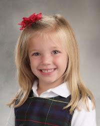 Ellie, Age 5