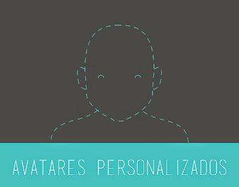 Avatares Personalizados