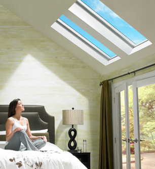 Are Skylights Right for Your Home? Here Are Some Pros and Cons: