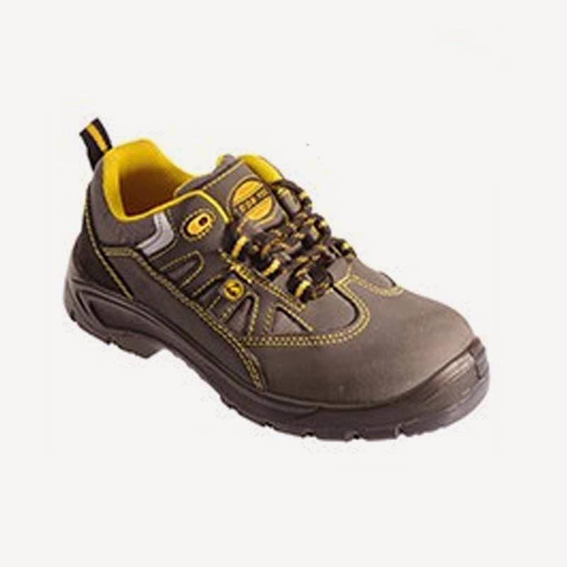 Sepatu Boots HS-523