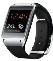 Samsung Gear 2 Neo SM-R381