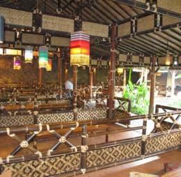 Tempat Makan di Bandung