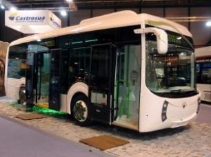 autobus hibrido