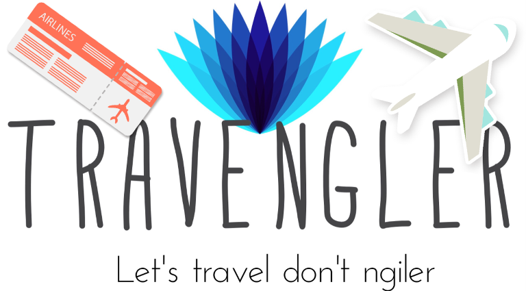 TRAVENGLER - Lets travel dont ngiler