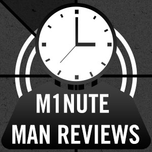 Minute Man Reviews logo