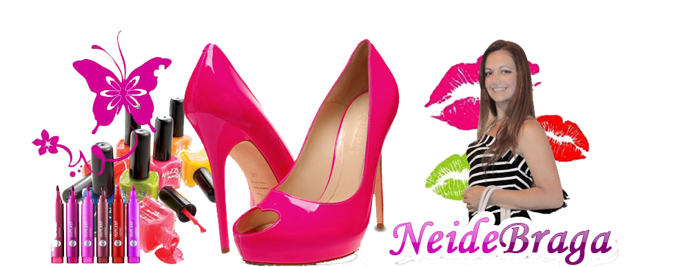 Blog Neide Braga