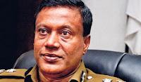 Previous DIG Vass Gunawardena Taken To Hospital Following Sudden Illness