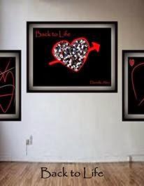 Back to Life ~ Danielle Allen