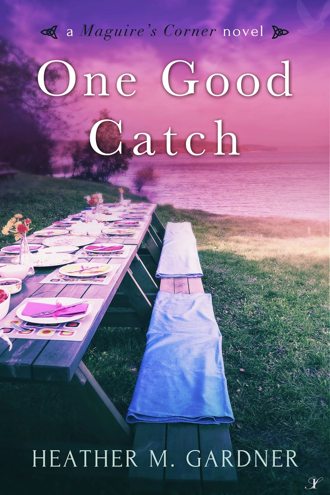 One Good Catch, A Maguire's Corner novel