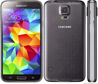 Spesifikasi Dan Harga Samsung Galaxy S5 Terbaru