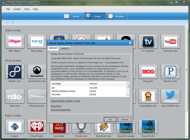 brandingsite - Blog Replay Media Catcher Keygen 5.0.1.19