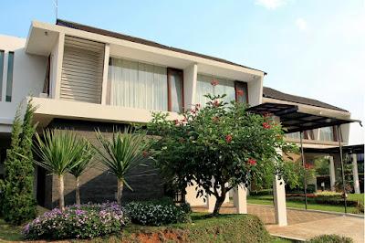 Sewa Villa Bandung Harian